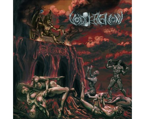 Voidceremony - Foul Origins Of Humanity (CD) - image 1 of 1