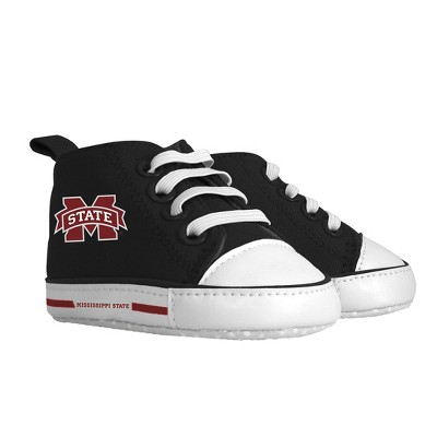 MasterPieces NCAA Mississippi State High Top Pre-Walkers