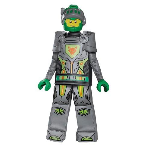 Disguise Lego Nexo Knights Boys' Aaron Prestige Costume - image 1 of 1