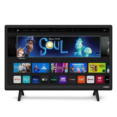 "VIZIO D-Series 24"" Class (23.5"" Dig) Smart TV (D24f-G1)"