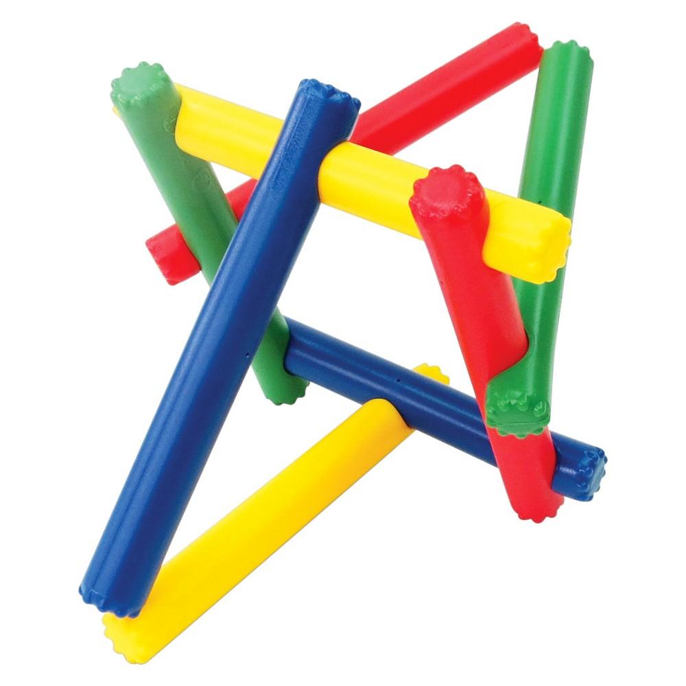 Edushape Snappy Sticks, Building Sets