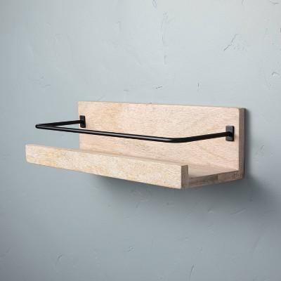 Wood Wall Shelf - Hearth & Hand™ with Magnolia
