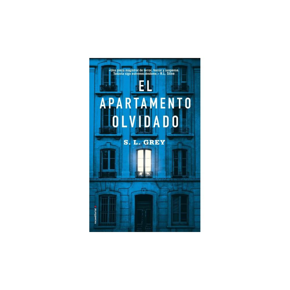 El apartamento olvidado / The Apartment - by S. L. Grey (Paperback)