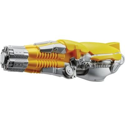 Transformers Bumblebee Plasma Cannon Blaster