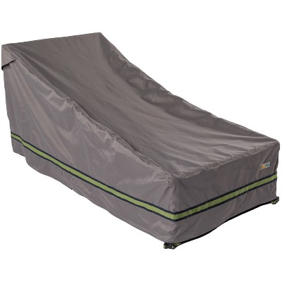 """86"""" Soteria RainProof Patio Chaise Lounge Cover - Duck Covers"""