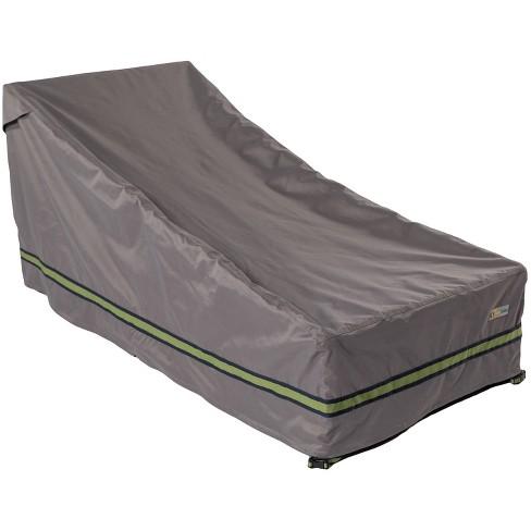 80 Soteria Rainproof Chaise Lounge
