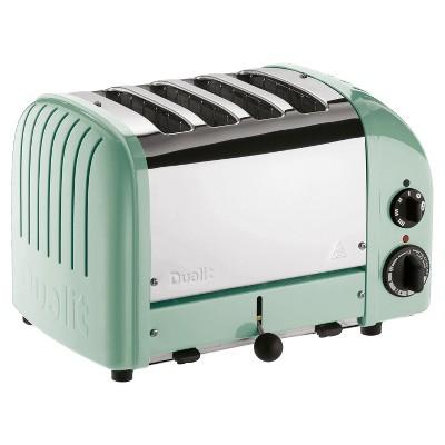Dualit Toaster - Green 47160