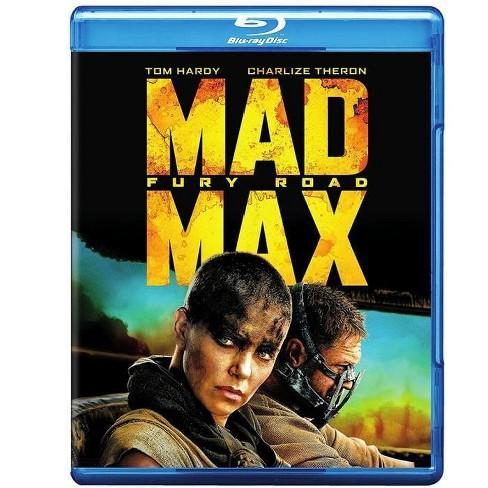 Mad Max: Fury Road (Blu-ray) - image 1 of 1