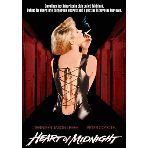 Heart Of Midnight (DVD) - image 1 of 1