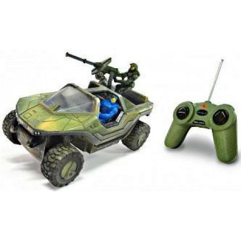 Halo 3 Warthog 8-Inch R/C Vehicle - image 1 of 1