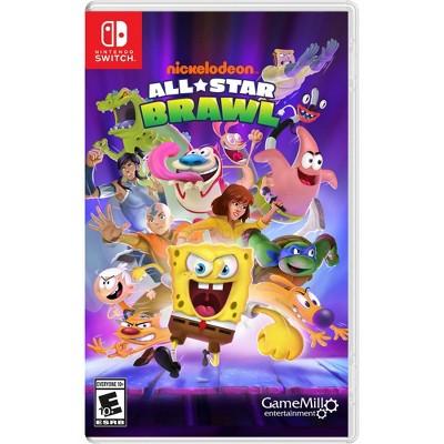 Nickelodeon All Star Brawl - Nintendo Switch