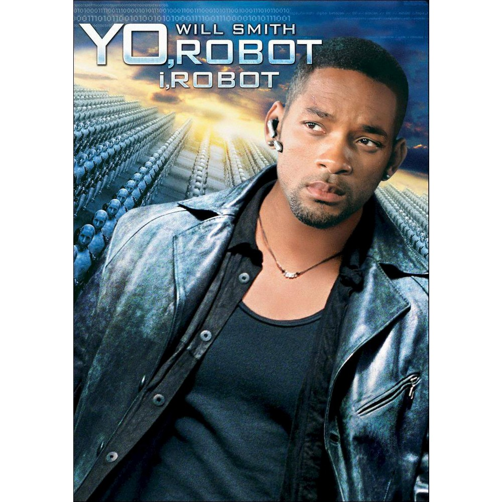 Yo robot (Dvd), Movies