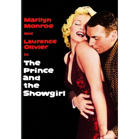 The Prince And The Showgirl (DVD) - image 1 of 1