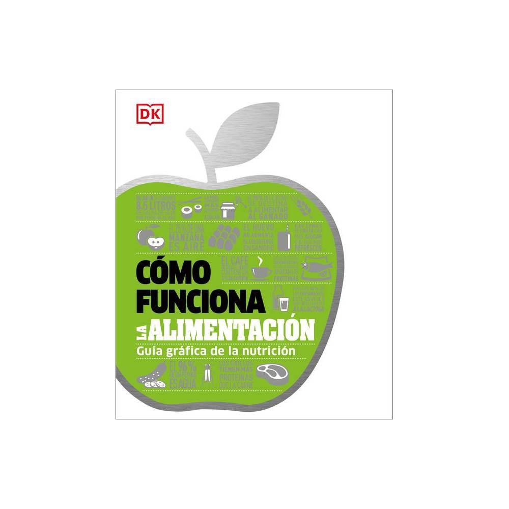 C Mo Funciona La Comida How Things Work Hardcover