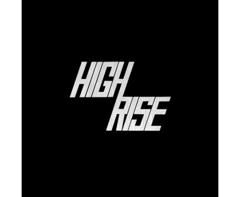 High Rise - High Rise Ii (Vinyl) - image 1 of 1