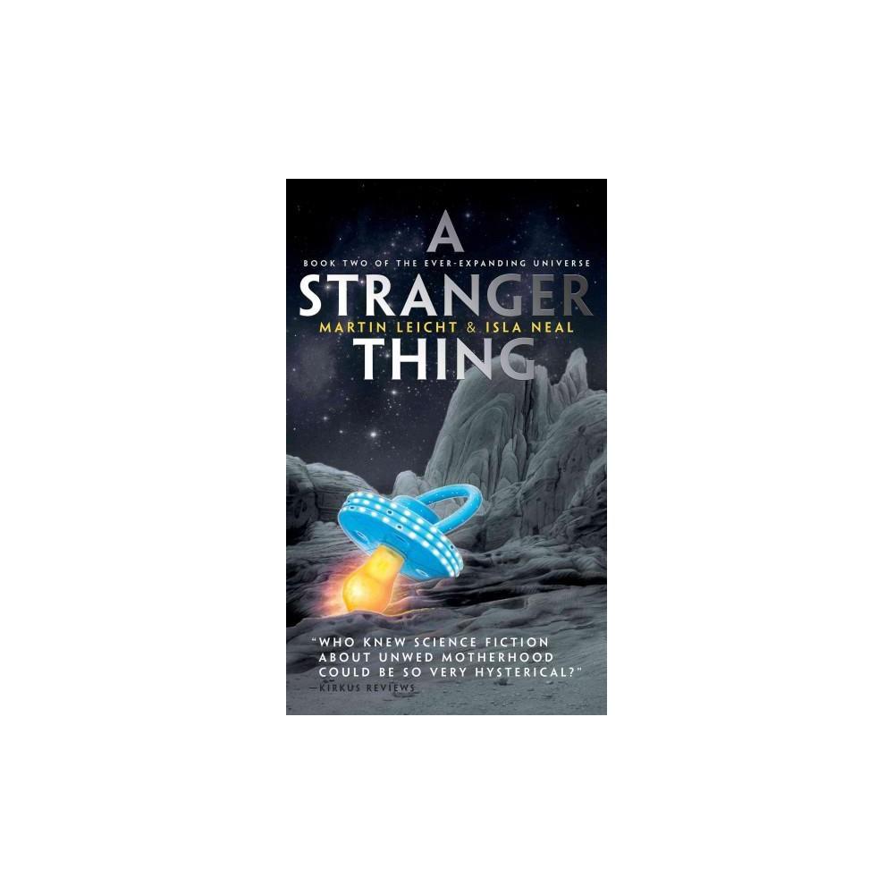 Stranger Thing (Paperback) (Martin Leicht & Isla Neal)