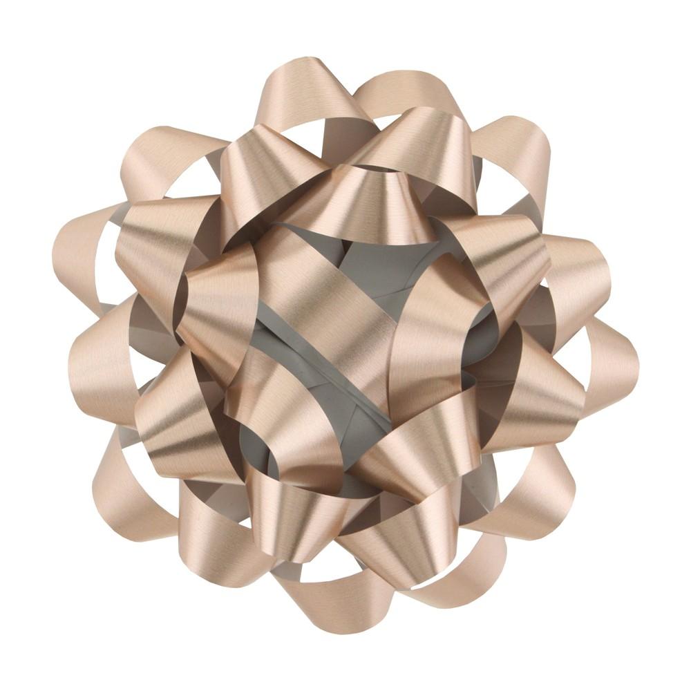 Image of Mettone Jumbo Bow Rose Gold - Spritz