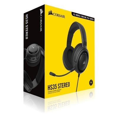 CORSAIR HS35 Stereo Headset