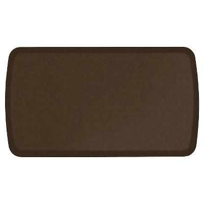 Gelpro Elite Vintage Leather Comfort Kitchen Mat
