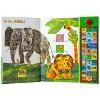 World of Eric Carle, Hear Bear Roar 30 Animal Sound Board Book - image 2 of 4