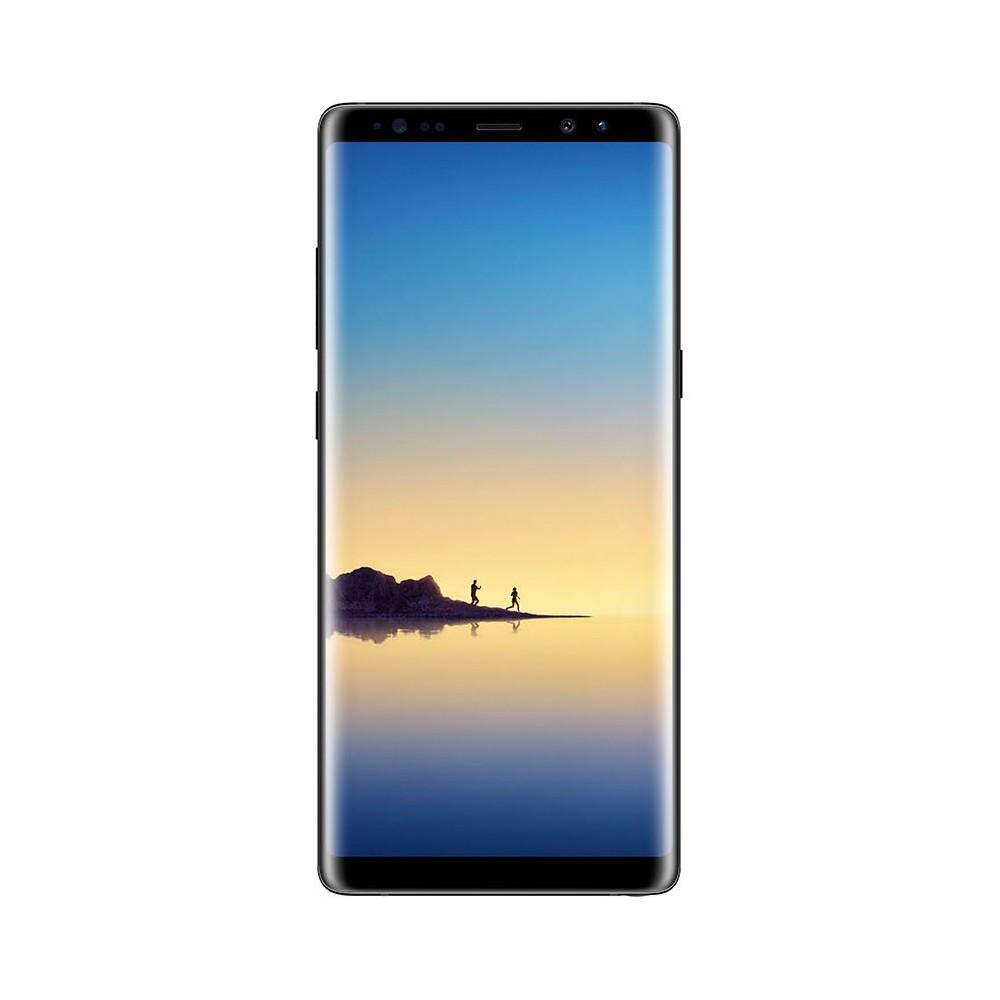 Samsung Galaxy Note8 - Verizon Midnight Black