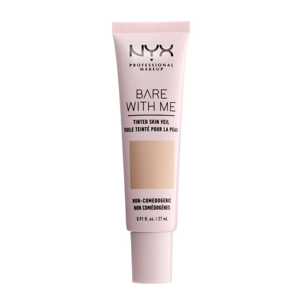 Image of Bare With Me Tinted Skin Veil True Beige Buff - 0.91 fl oz
