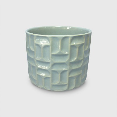 Clay Vase - Teal - Project 62™