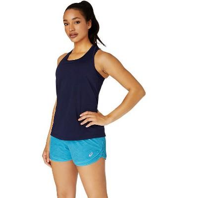 ASICS Women's Mesh Tank Running Apparel 2012B187