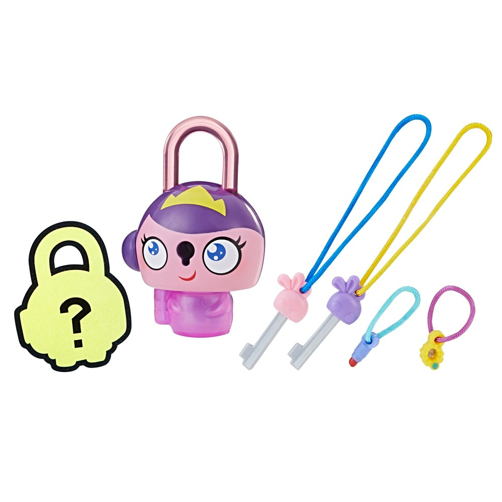 Lock Stars Basic Assortment Princess - Series 1