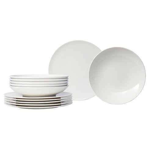 Vivo Basic by Villeroy & Boch Buffet 12pc Dinnerware Set - image 1 of 1