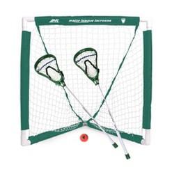A&R Youth Lacrosse Goal Set - White