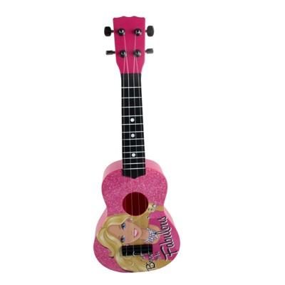 Barbie 21in Mini Guitar