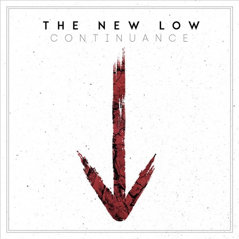New low - Continuance (CD) - image 1 of 1