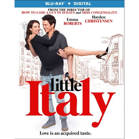 Little Italy (Blu-Ray) - image 1 of 1