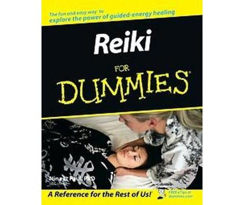 Reiki for Dummies (Paperback) (Ph.D. Nina L. Paul) - image 1 of 1