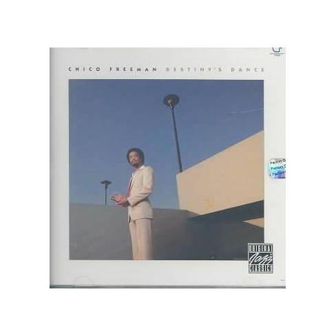 Chico Freeman - Destiny's Dance (CD) - image 1 of 1