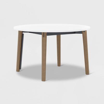 Della Round Dining Table - Olio Designs
