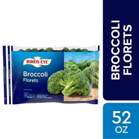 Birds Eye Frozen Broccoli Florets - 52oz - image 1 of 4