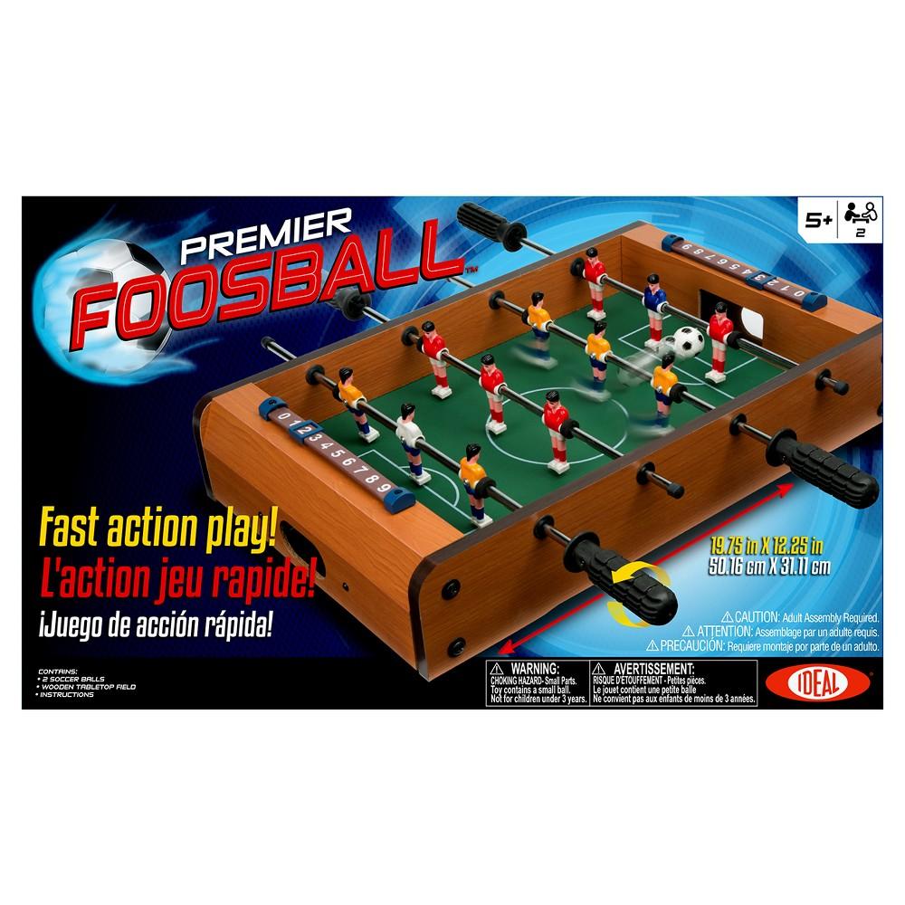 Ideal Premier Portable Foosball Table