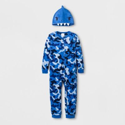 bd04ba7f6 Baby Boys  Shark Blanket Sleeper - Cat   Jack™   Target
