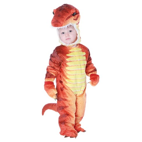T Rex Costume - image 1 of 1
