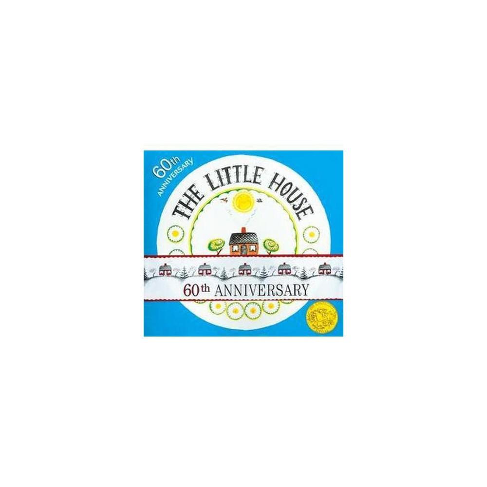 Little House (Paperback) (Virginia Lee Burton)