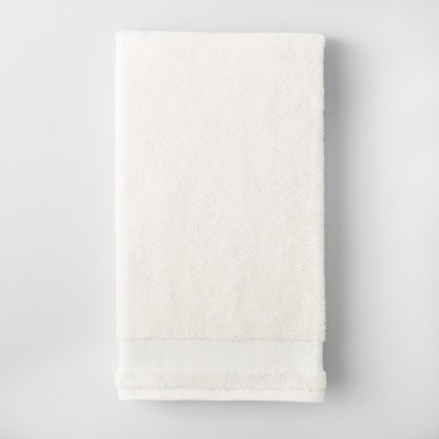 Solid Bath Towel Cream - Made By Design™