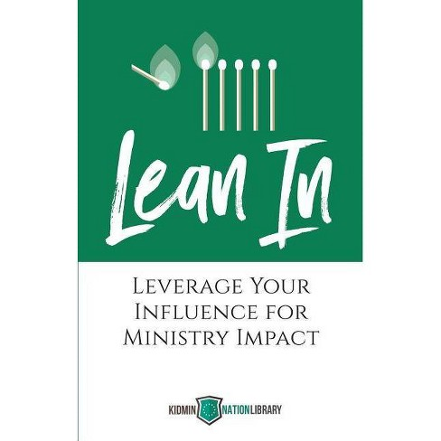 Lean In - by  Tina Houser (Paperback) - image 1 of 1