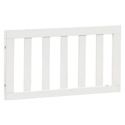 Million Dollar Baby Classic Toddler Bed Conversion Kit for Wesley Farmhouse