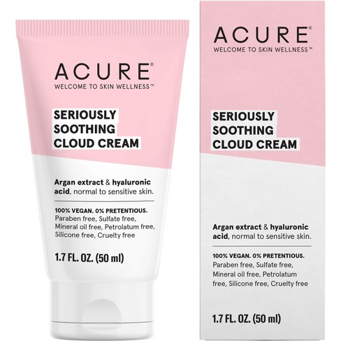Acure Seriously Soothing Cloud Cream - 1.7 fl oz - image 1 of 4