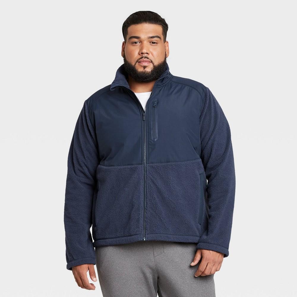 Promos en's Sherpa Fleece Jacket - All in otion™