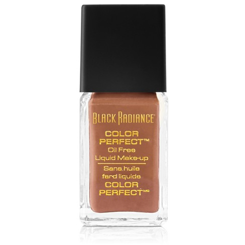 Black Radiance Color Perfect Liquid Makeup - Deep/Tan Shades - image 1 of 2