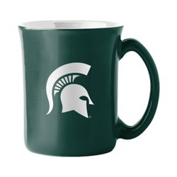NCAA Michigan State Spartans 15oz Caf Mug