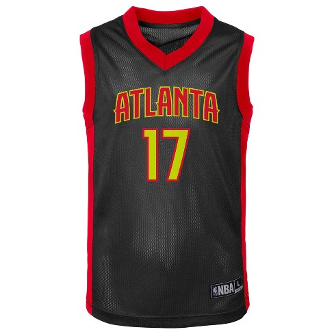 e911e15feb9 Atlanta Hawks Toddler Player Jersey 3T : Target